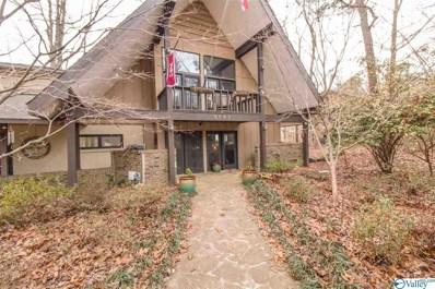 3502 Panorama Drive, Huntsville, AL 35801 - MLS#: 1133509
