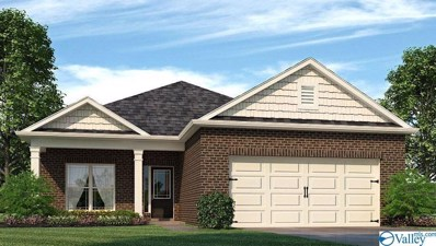 2600 West Creek Drive, Brownsboro, AL 35741 - MLS#: 1133529