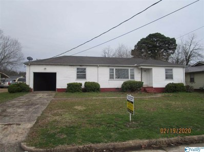 1224 Raley Street, Gadsden, AL 35903 - MLS#: 1133676
