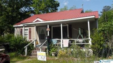 8 Lakefront Avenue, Gadsden, AL 35904 - MLS#: 1133775