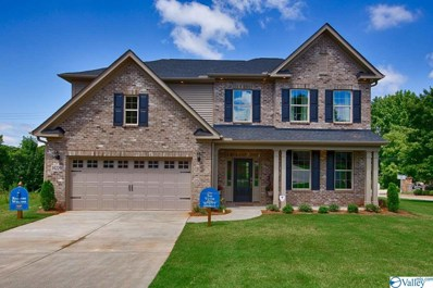 14229 Water Stream Drive, Harvest, AL 35749 - #: 1133784