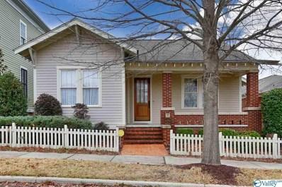 17 Hope Street, Huntsville, AL 35806 - MLS#: 1133843