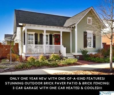 93 Hillcrest Avenue, Huntsville, AL 35806 - MLS#: 1133896