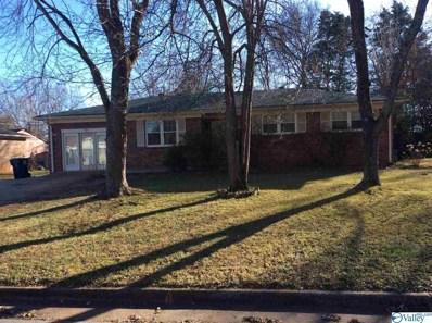 4603 Daugette Drive, Huntsville, AL 35816 - MLS#: 1133928