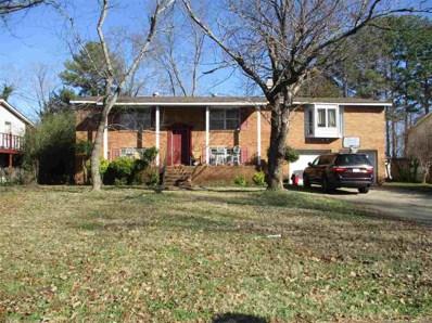 2116 Wimberly Road, Huntsville, AL 35816 - MLS#: 1133948