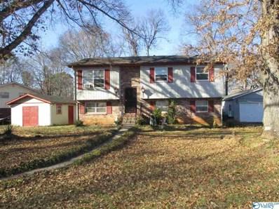 3300 Wilks Place, Huntsville, AL 35805 - MLS#: 1133957