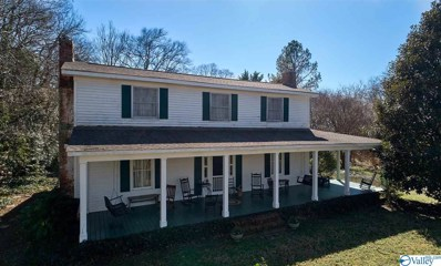 148 Clinic Street, New Market, AL 35750 - MLS#: 1133989