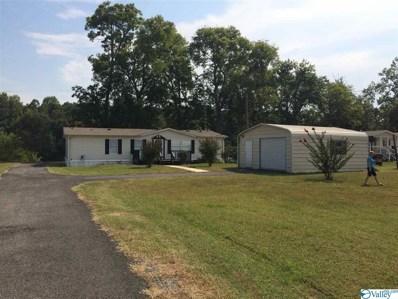 491 Longview Drive, Gadsden, AL 35901 - MLS#: 1133992