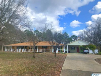 511 5TH Street SW, Arab, AL 35016 - MLS#: 1134076