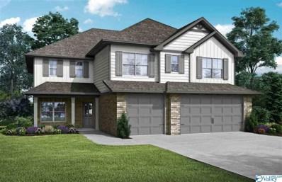 603 Southfield Lane, Huntsville, AL 35805 - MLS#: 1134092