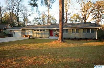 1409 Lakeside Drive NW, Cullman, AL 35055 - MLS#: 1134139