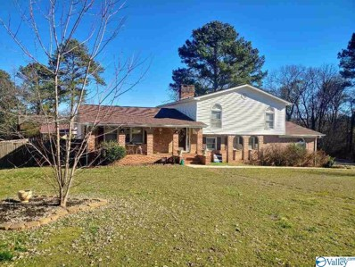 3007 Hillcrest Drive, Scottsboro, AL 35769 - MLS#: 1134141