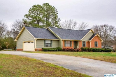 610 Fairway Circle, Arab, AL 35016 - #: 1134157