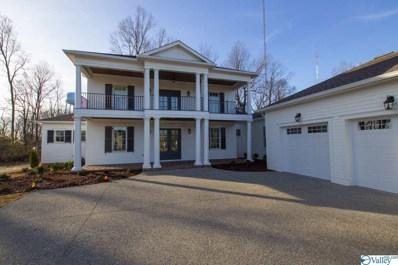 8 Georgetta, Huntsville, AL 35801 - MLS#: 1134201