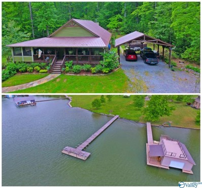 28 Aspen Lane, Scottsboro, AL 35769 - MLS#: 1134238