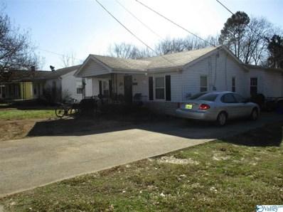 911 Meadow Drive, Huntsville, AL 35816 - MLS#: 1134267
