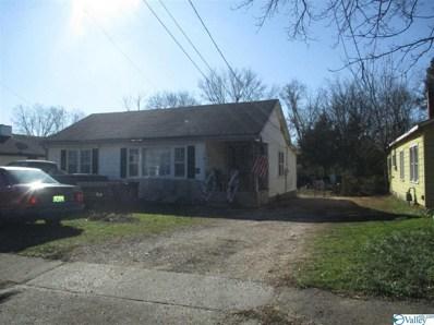 905 Meadow Drive, Huntsville, AL 35816 - MLS#: 1134271