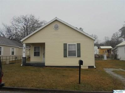 16 Southern Ave, Gadsden, AL 35904 - MLS#: 1134280