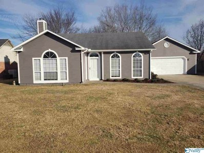 2714 Winthrop Drive SW, Decatur, AL 35603 - MLS#: 1134295