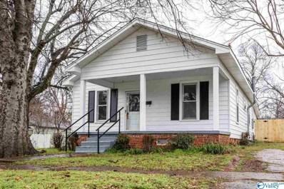 1402 Jackson Street, Decatur, AL 35601 - MLS#: 1134302