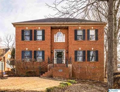 1700 Big Cove Road, Huntsville, AL 35801 - MLS#: 1134308
