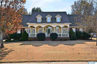 108 Louellen Lane, Harvest, AL 35749 - MLS#: 1134322