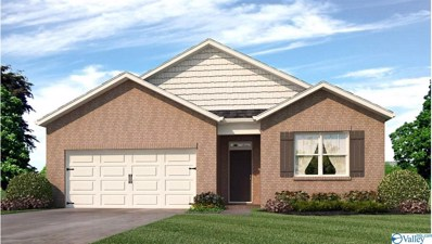 306 Ivyleaf Drive, Madison, AL 35757 - MLS#: 1134334