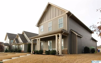 6007 Stonewater Court, Huntsville, AL 35806 - MLS#: 1134336