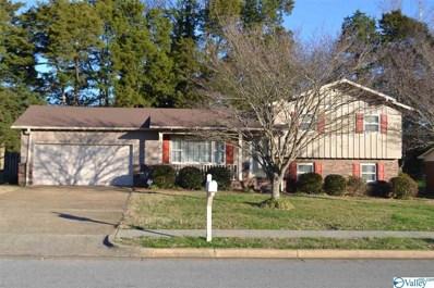6510 Cedar Point Drive, Huntsville, AL 35810 - MLS#: 1134345