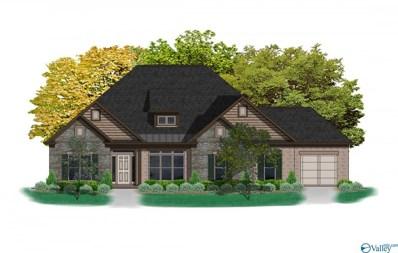 3017 Chimney Cove Circle, Brownsboro, AL 35741 - MLS#: 1134392