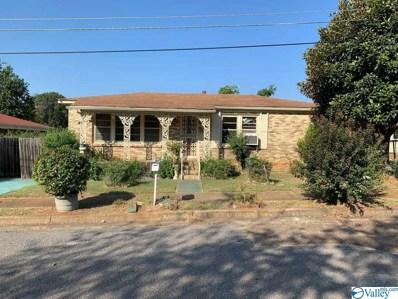 1609 Lucille Drive, Huntsville, AL 35816 - MLS#: 1134419