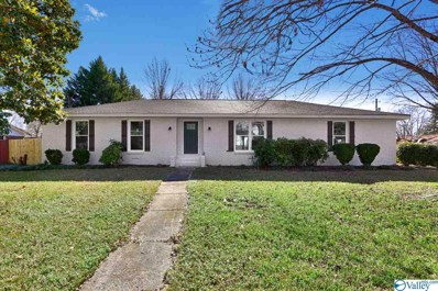 2116 Buckingham Drive, Huntsville, AL 35803 - MLS#: 1134422