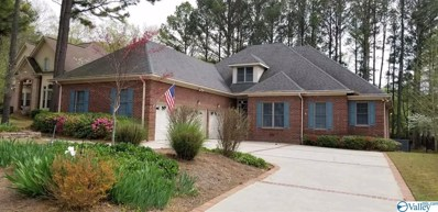 1218 Presidents Way, Huntsville, AL 35803 - MLS#: 1134432
