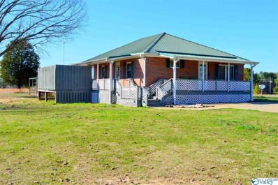 95 County Road 629, Cedar Bluff, AL 35959 - MLS#: 1134464