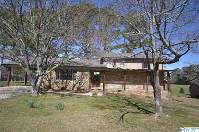 1821 Tanner Drive, Cullman, AL 35055 - MLS#: 1134468