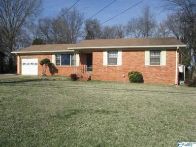 4712 Rutledge Drive, Huntsville, AL 35816 - MLS#: 1134470