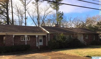 971 Main Street, Moulton, AL 35650 - MLS#: 1134526