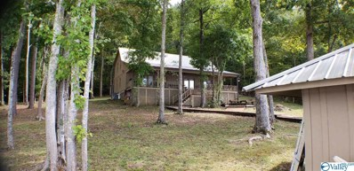 3321 County Road 104, Cedar Bluff, AL 35959 - MLS#: 1134654