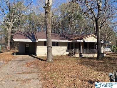806 Tidmore Bend Road, Gadsden, AL 35901 - MLS#: 1134686
