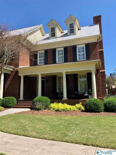 19 Castle Down Drive, Huntsville, AL 35802 - MLS#: 1134725