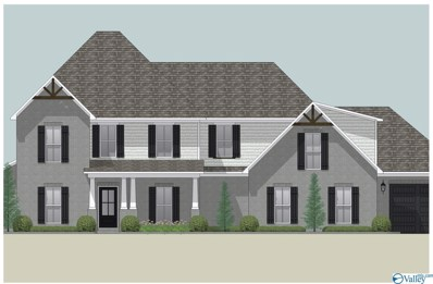 7067 Pale Dawn Place, Owens Cross Roads, AL 35763 - MLS#: 1134794
