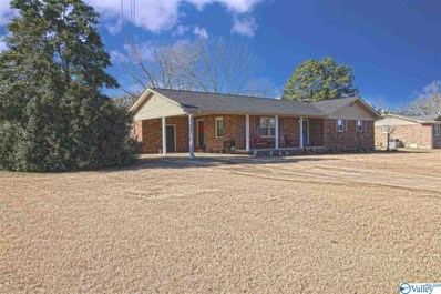 2416 Demarius Street, Scottsboro, AL 35768 - MLS#: 1134818