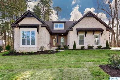 16 Natures Ridge Way, Huntsville, AL 35803 - MLS#: 1134827