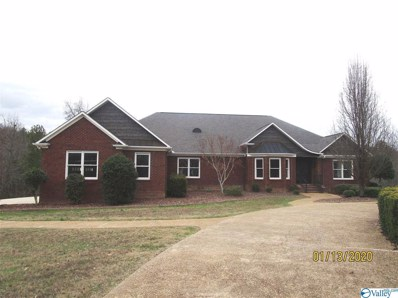 108 Meadow Creek Road, Glencoe, AL 35905 - MLS#: 1134881
