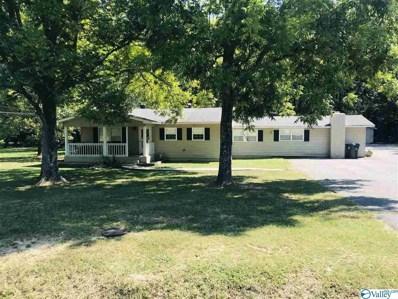 3795 Posey Road, Hokes Bluff, AL 35903 - MLS#: 1134882