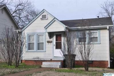 1119 Pratt Avenue, Huntsville, AL 35801 - MLS#: 1134897