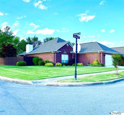 101 Canterbury Circle, Arab, AL 35016 - MLS#: 1134923