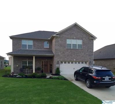 2444 Bell Manor Drive, Huntsville, AL 35803 - MLS#: 1134931
