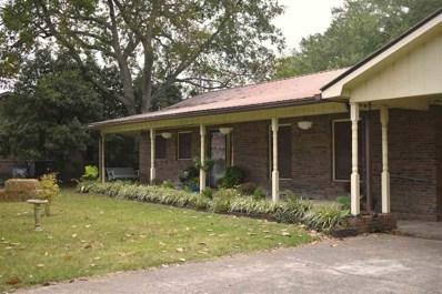 1107 Cedarwood Drive SW, Fort Payne, AL 35968 - MLS#: 1134958