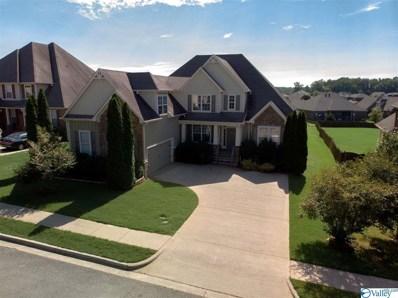 12 Hawthorn Heights Blvd, Huntsville, AL 35824 - #: 1135011